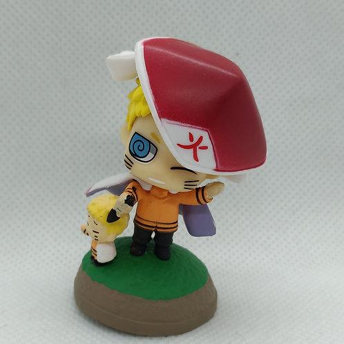 Naruto Mini Figure
