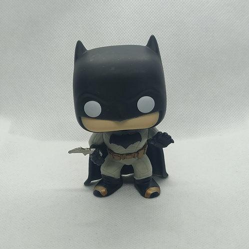 Batman Funko Pop From Batman Vs Superman