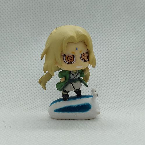 Tsunade, Naruto Mini Figure