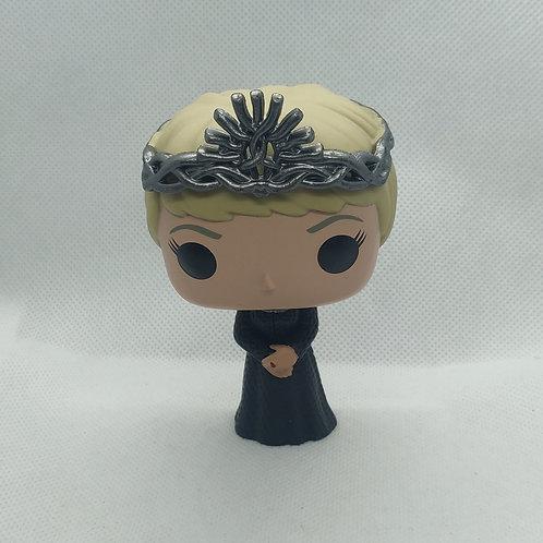 Game of Thrones Cersei Lannister Funko Pop Vynl