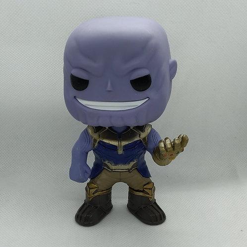 Thanos with Infinity Gauntlet Funko Pop