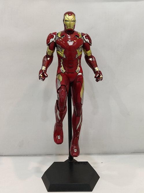 Crazy Toys Ironman