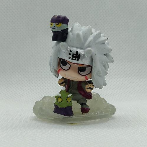 Jiraiya Naruto Mini Figure