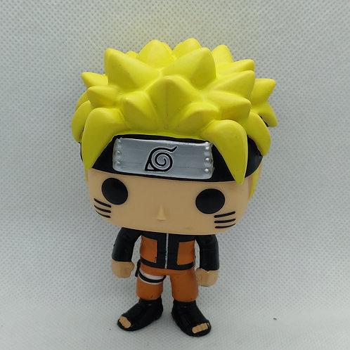 Naruto Funko Pop Vynl