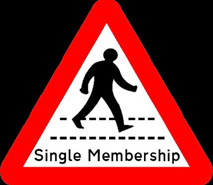 LSMOC Single Membership