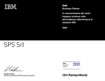 certificazione Gold Business partner.PNG