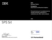 certificazione Gold Business partner bus