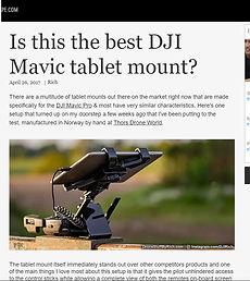 Dron Stuff by Rich Review