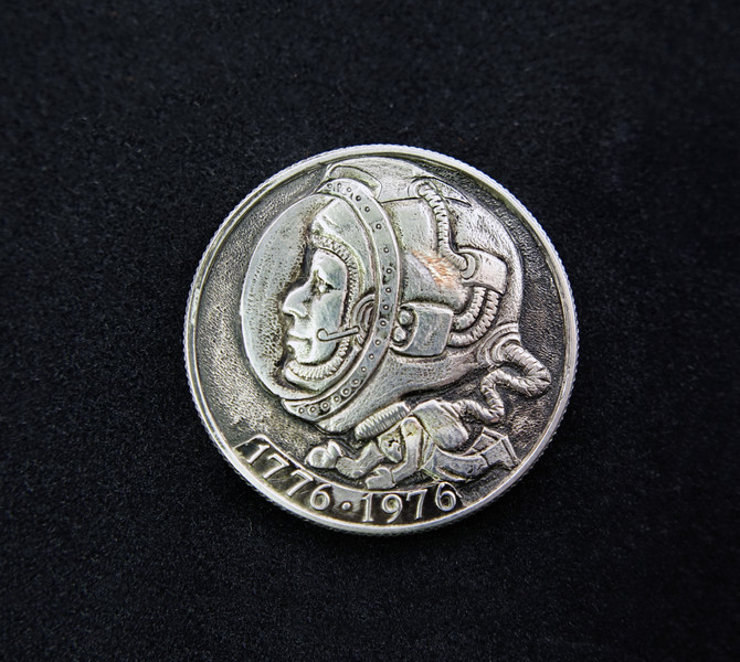 Featured Coin of the day