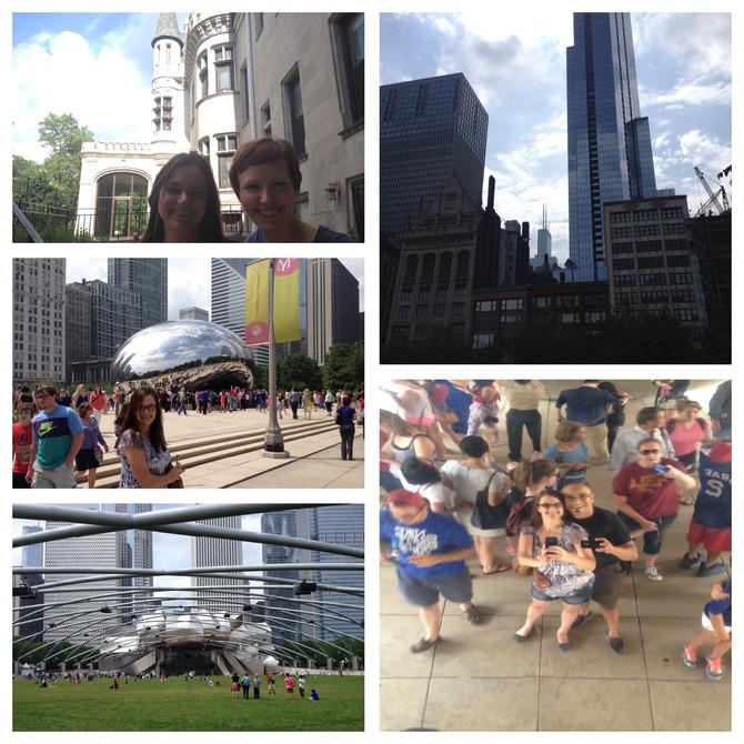 Chicago Day 2