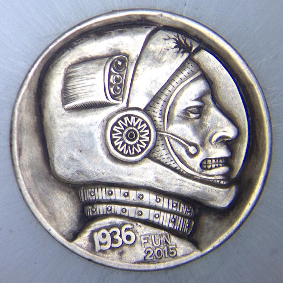 FUN Nickel 2015 (for sale)