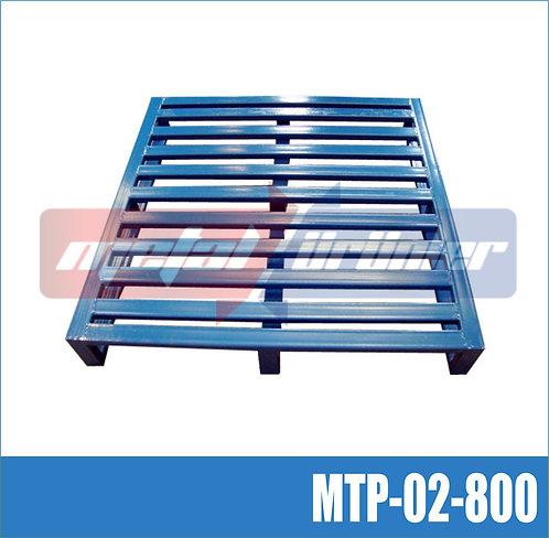 Izgara Tip-Metal Palet-Transport