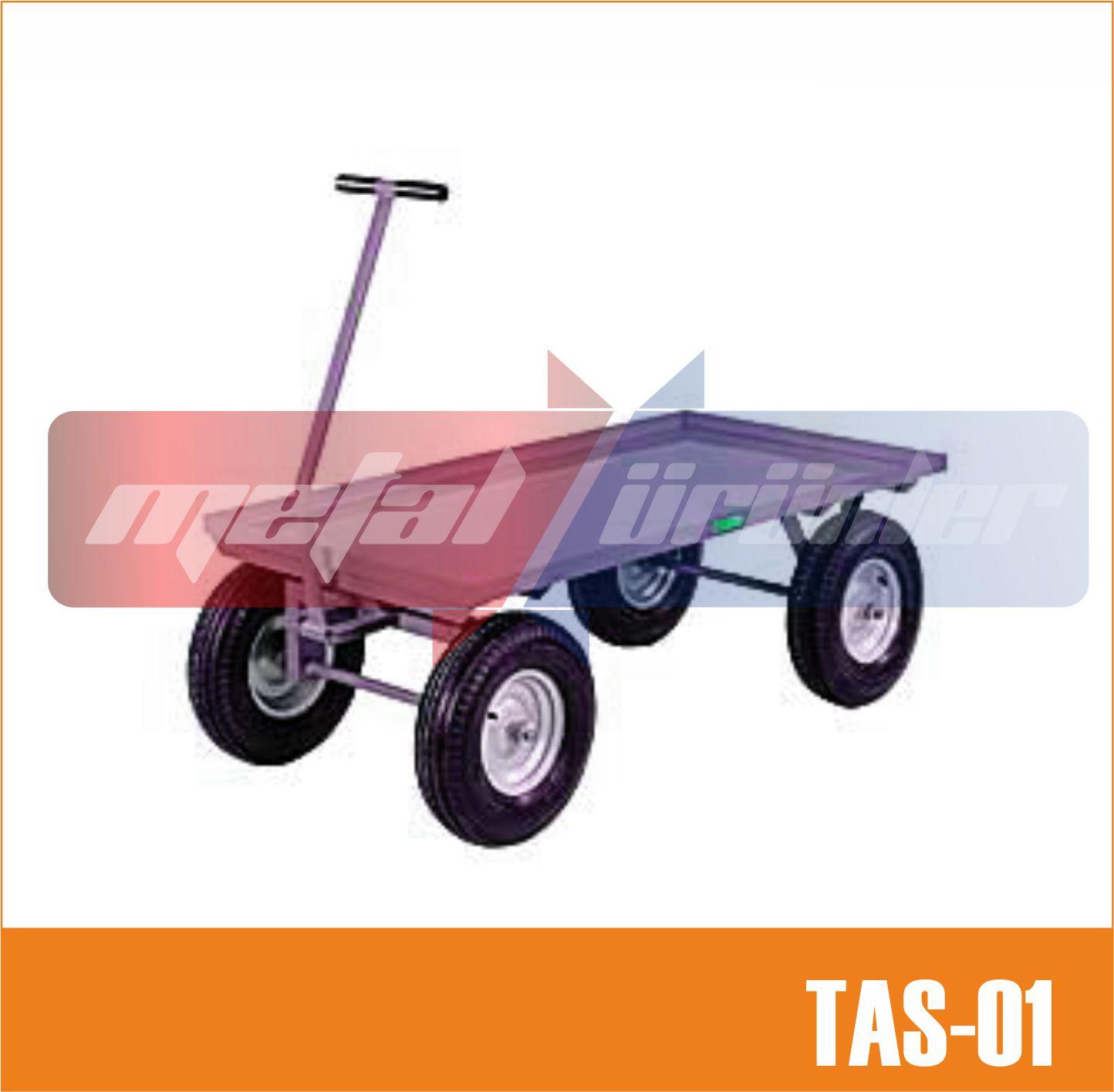 Mini Taşıma Arabası