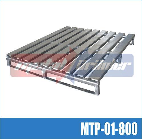 Izgara Tip Metal Palet
