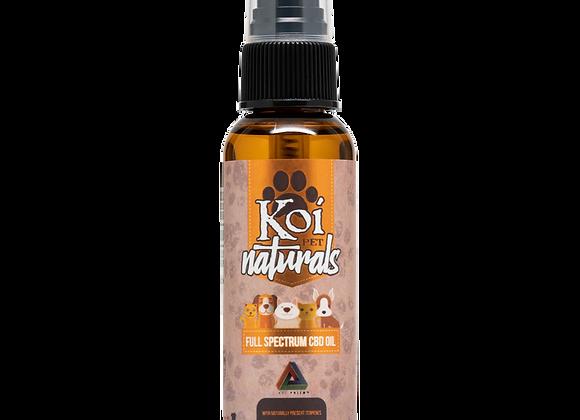 Koi Naturals 500mg CBD Spray