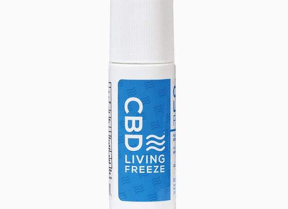 CBD Living Pain Freeze