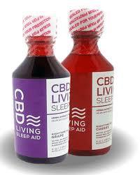 CBDLiving Sleep Aid