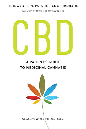 CBD by Leonard Leinow & Juliana Birnbaum