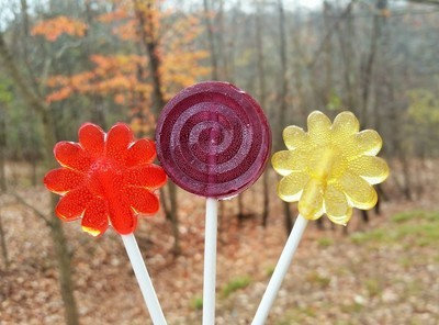 Veteran Grown 15mg Lollipops 3 PACK