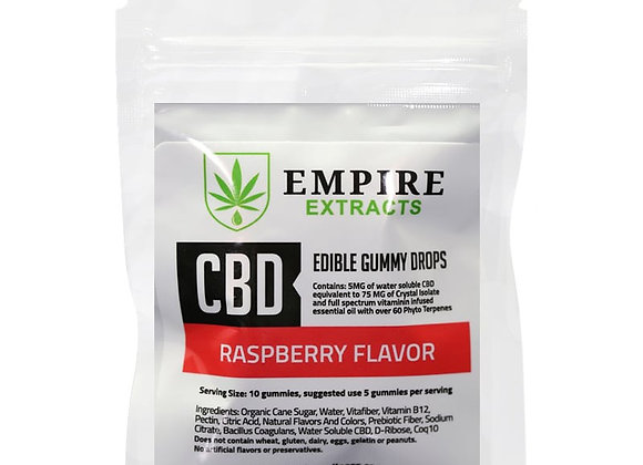 Empire Extracts Gummy Drops