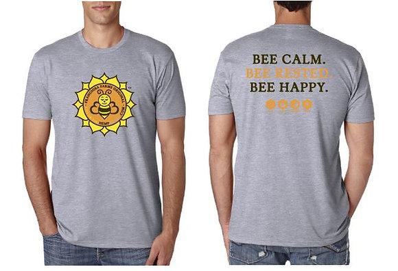 Colorado Hemp Honey T-Shirt