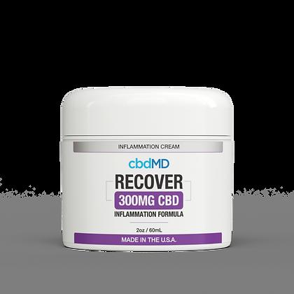 cbdMD Recover Inflammation Formula