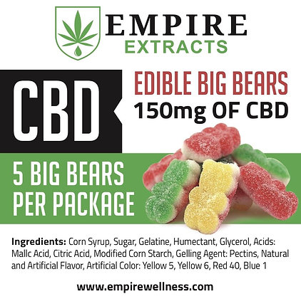 Empire Extracts Big Bears