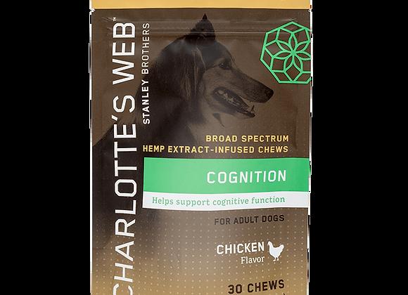 Charlotte's Web Cognition Chews