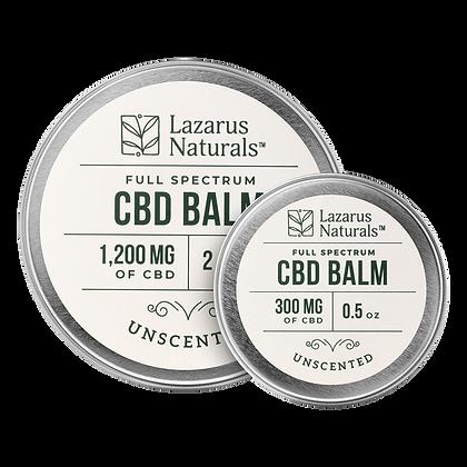 Lazarus Naturals Full Spectrum CBD BALM