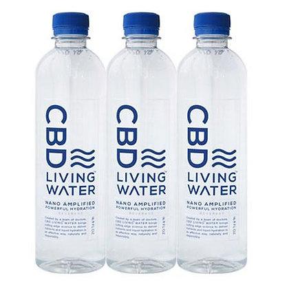 CBDLiving Water Nano Amplifier