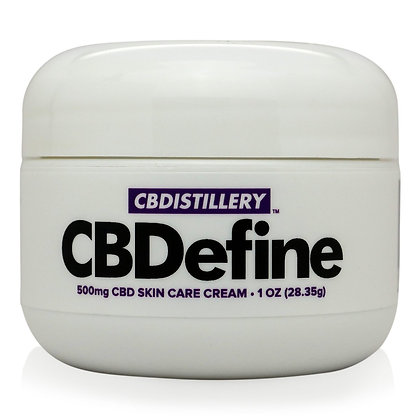 CBDistillery CBDefine 500mg