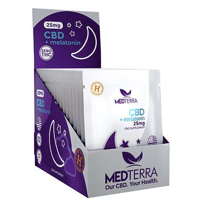 MedTerra +Melatonin Single Serving