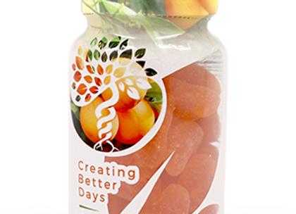 Creating Better Days Nano CBD Vitamin C Gummies