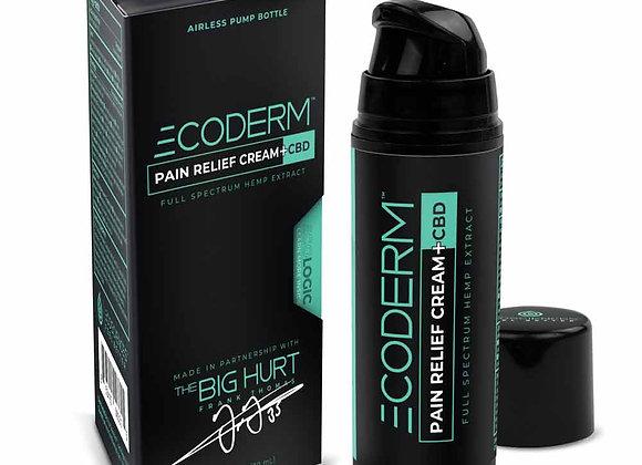 Eco Sciences ECODERM Pain Relief Cream