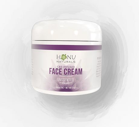 Honu Face Cream 180mg
