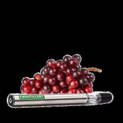 CBDistillery Grape Vape Pen 200mg