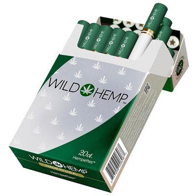 Wild Hemp Hempettes 120mg