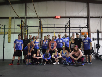 CrossFit News: Changes in the Games Season