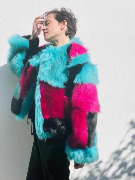 Colección Furry