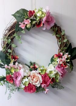 Extra Large Wreath
