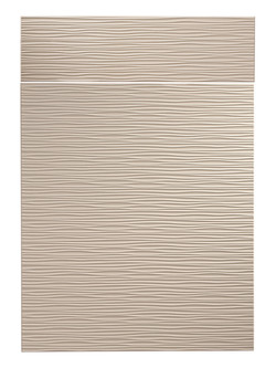 Textured Sand Door