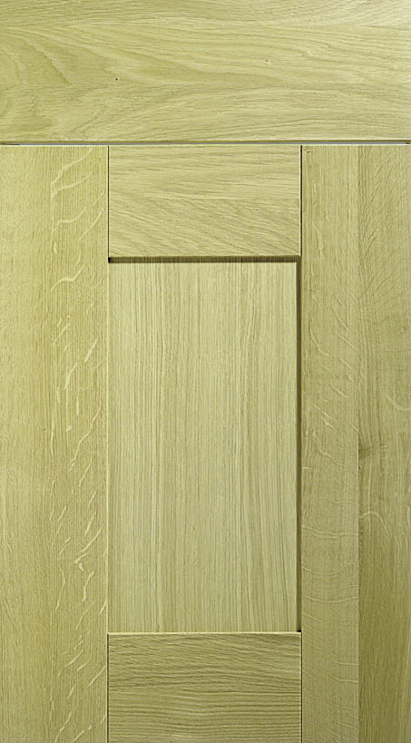 Broadoak Sanded Door.
