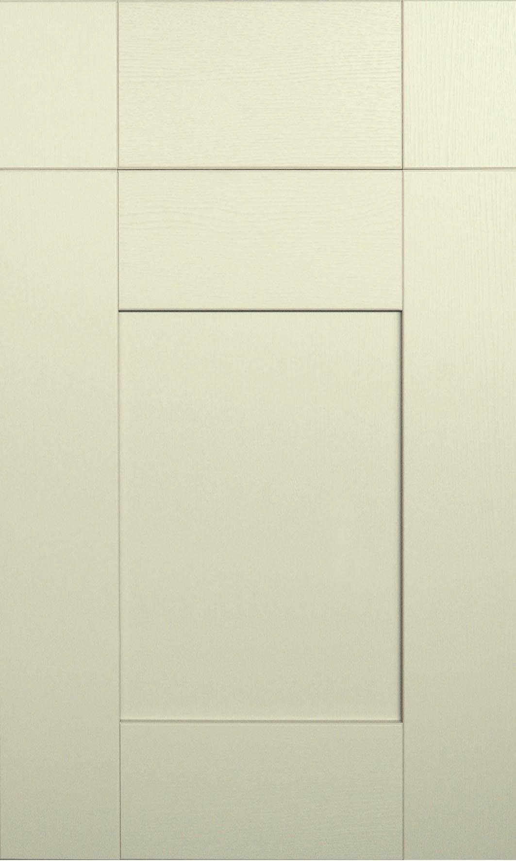 Milbourne Alabaster Door.