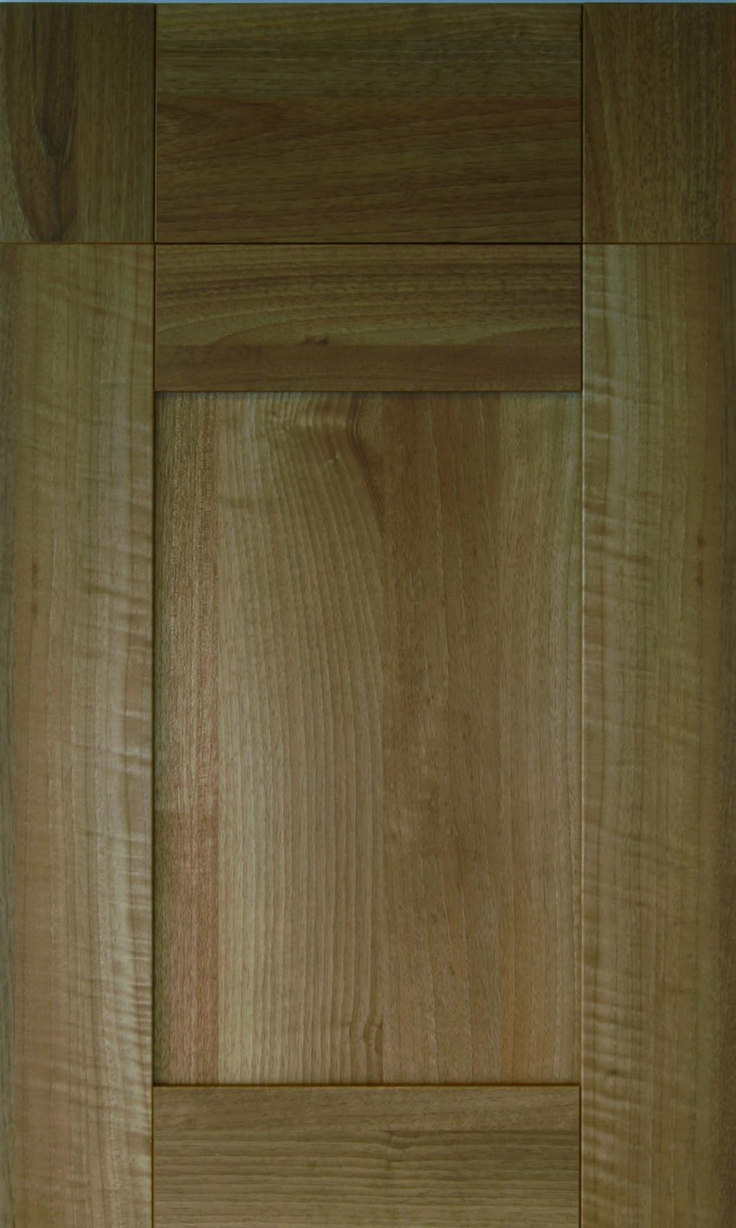 Scope Walnut Door.
