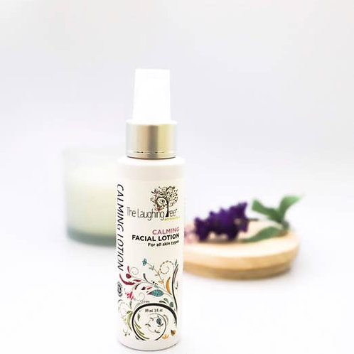 Calming Lotion with Q-10