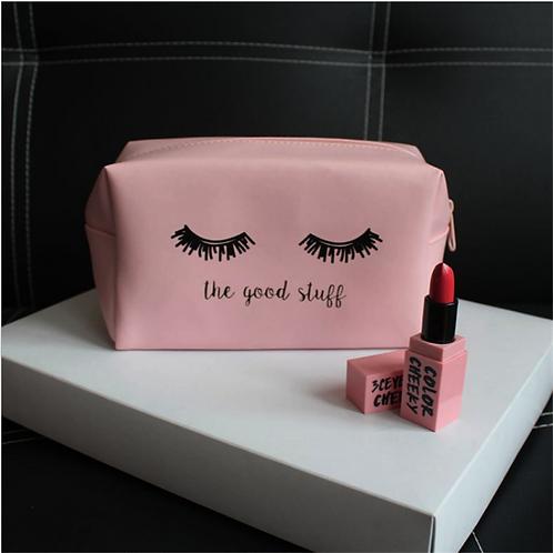 Lash Cosmetic Bag