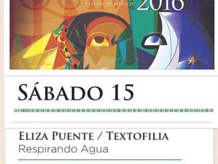 Festival Quimera 2016 / Metepec