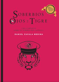 Soberbios ojos de tigre