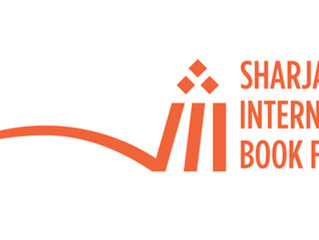 Libros del Marqués en Sharjah Book Fair 2019