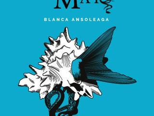 Contigo Mar y Blanca Ansoleaga en el FCE Condesa / Centro Cultural Bella Época